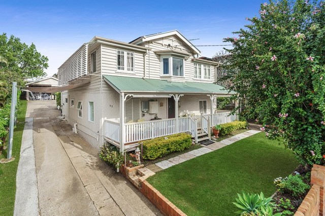 53 Harold St, QLD 4121