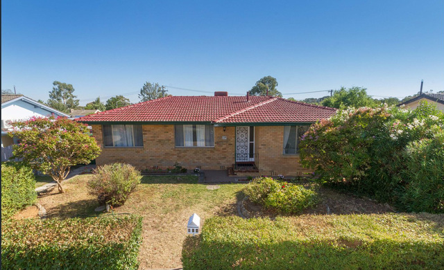 124 Pennefather Street, ACT 2615