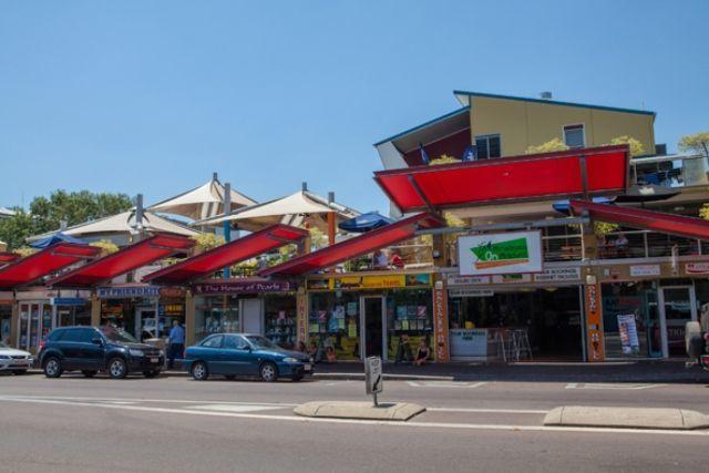 46/52B Mitchell Street, Darwin NT 0800