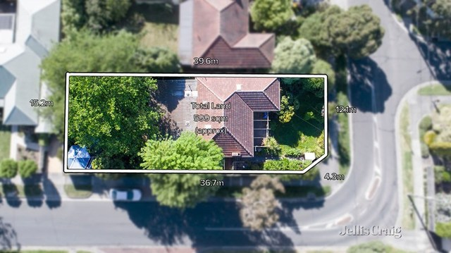 43 Glen Valley Road, Forest Hill VIC 3131