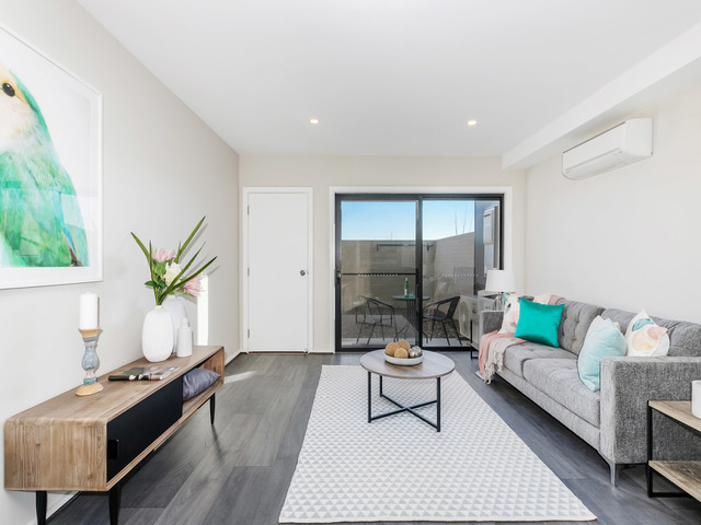The Foundry - Unit 12/18 Shugg Street, ACT 2913