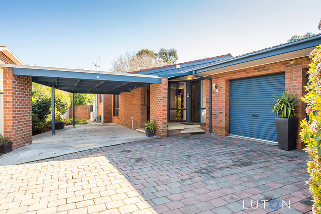 36 Tyrrell Circuit, ACT 2617