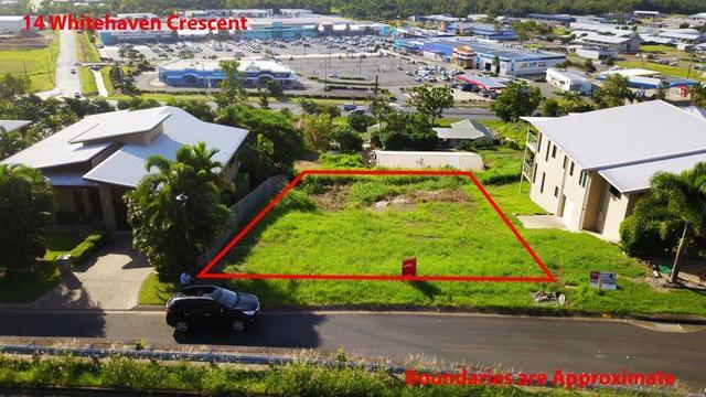 14 Whitehaven Crescent, QLD 4802