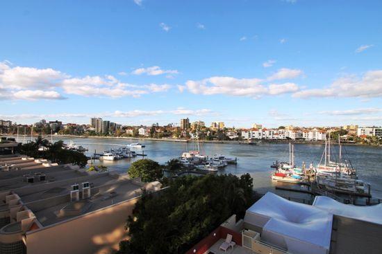 411.44. Ferry Street, Kangaroo Point QLD 4169