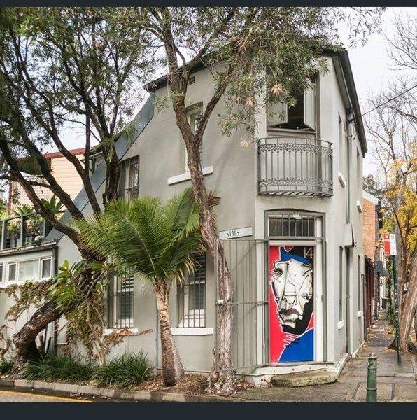 14 Chisholm  Street, NSW 2010
