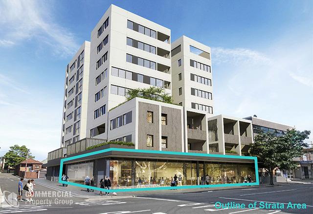 Ground Retail/11-13 Burwood Road, Burwood NSW 2134