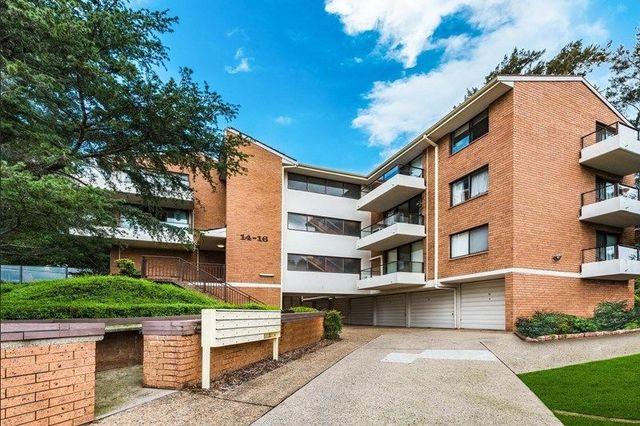 14/14-16 Meriton Street, NSW 2111
