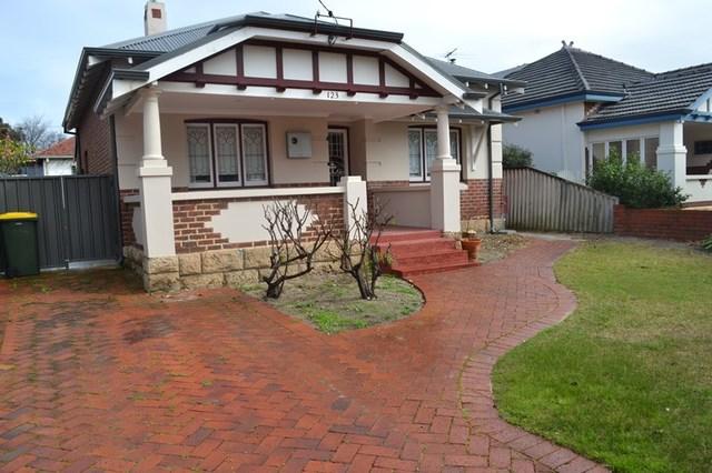 123 Dunedin Street, Mount Hawthorn WA 6016