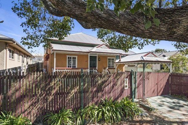 107 Mort Street, QLD 4350