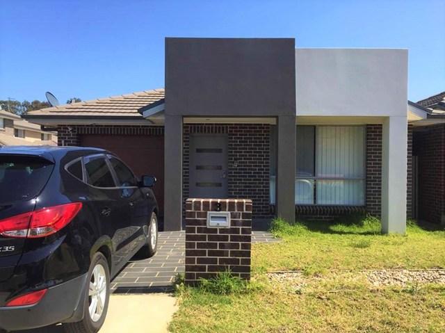 3 Fairlie  Street, Kellyville Ridge NSW 2155