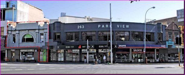 Level1, 279 Broadway, Glebe NSW 2037
