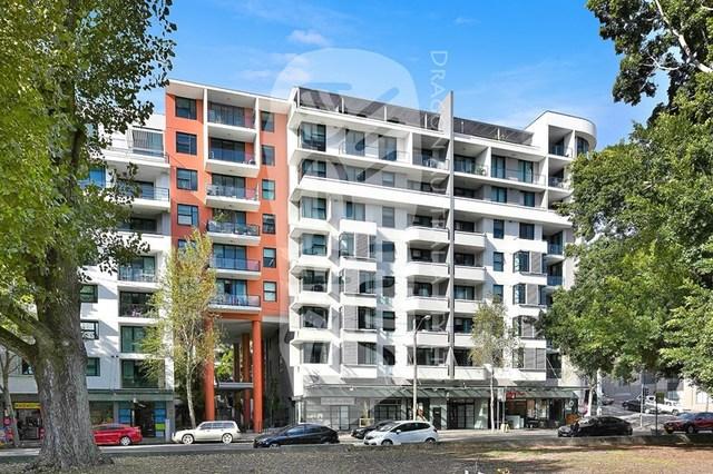 Lvl 4/310 Wattle Street, NSW 2007