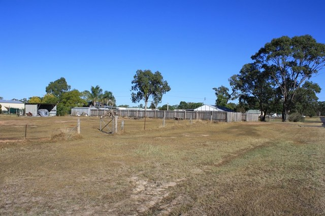 Lot 27 Perceval Street, Leyburn QLD 4365