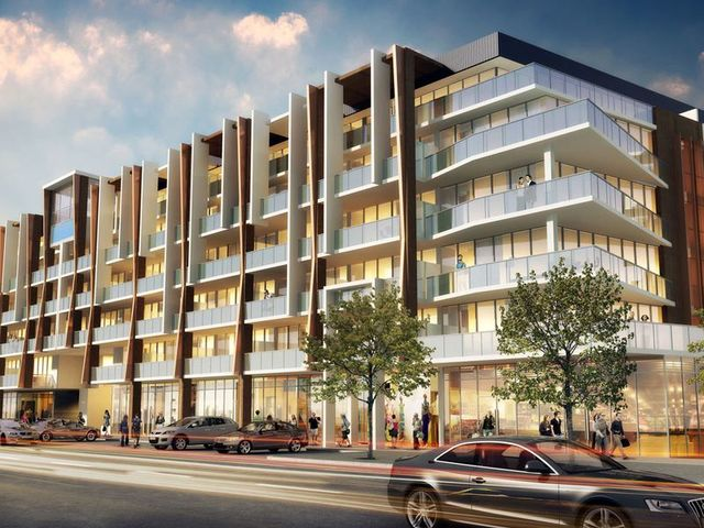 Unit 241/4-10 Cape Street, ACT 2602