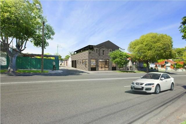 Showroom 1 & 2, 115 Salisbury Road, Camperdown NSW 2050