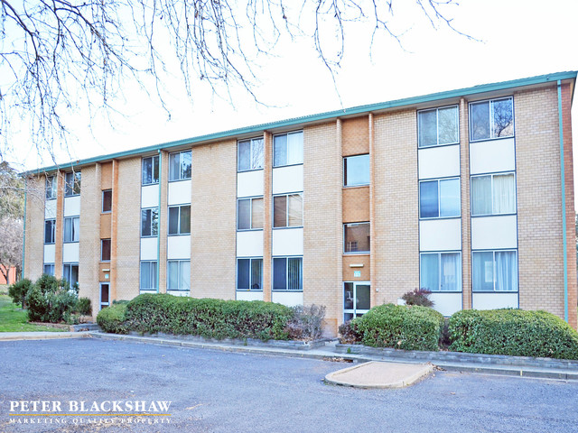 22/3 Waddell Street, Curtin ACT 2605