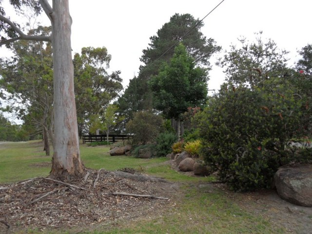 Lot 2 Pine Crescent, Dalveen, Dalveen QLD 4374