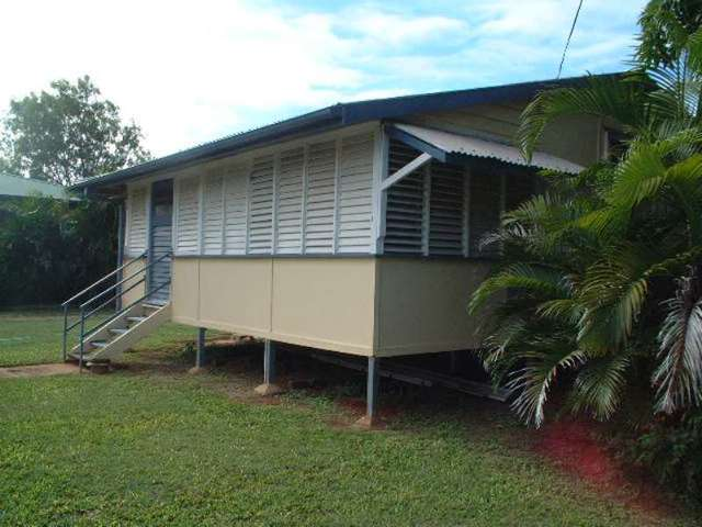 16 Mill Street, Charters Towers City QLD 4820