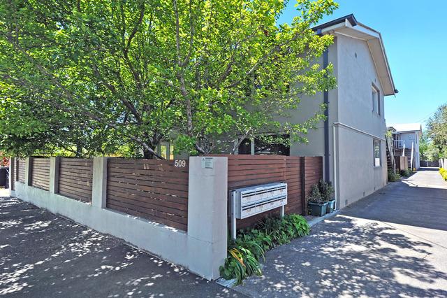 4/509 Drummond Street, Ballarat Central VIC 3350
