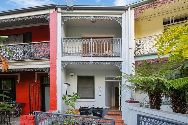 43A Edward Street, NSW 2008