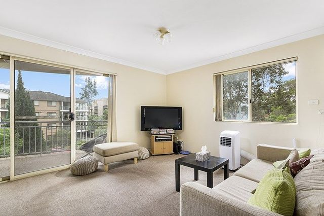 19/8-10 Fourth Avenue, Blacktown NSW 2148