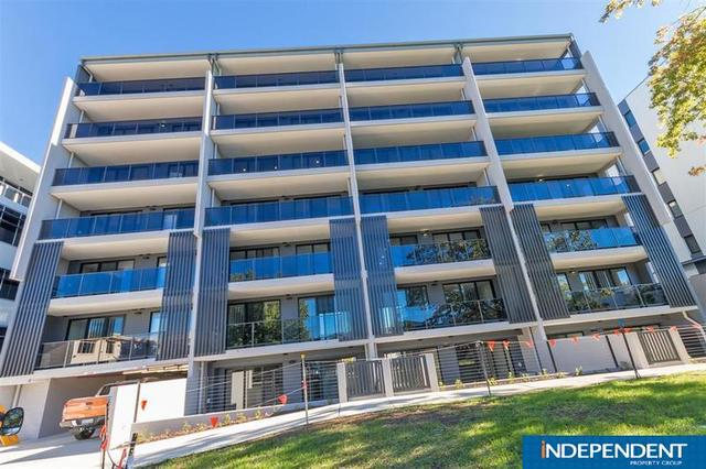34/111 Canberra Avenue, Griffith ACT 2603