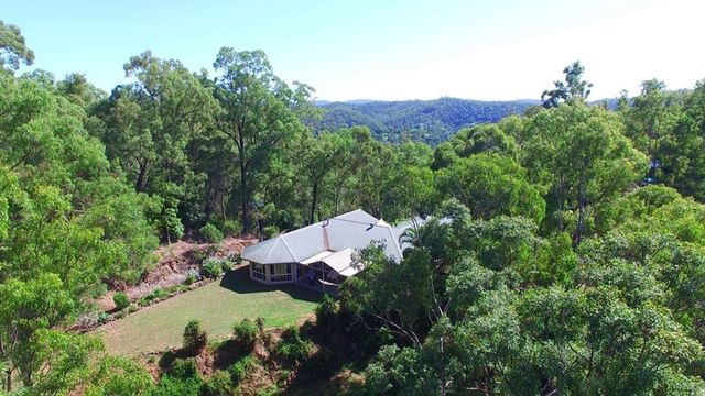 Pacey Road, Upper Brookfield QLD 4069