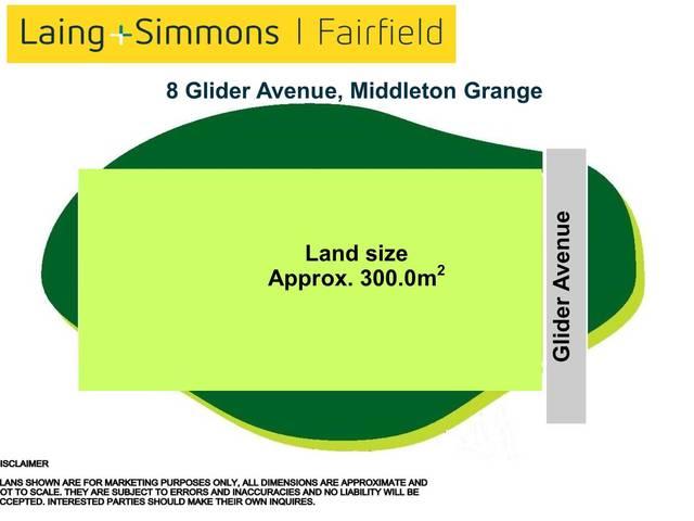 8 Glider Avenue, NSW 2171