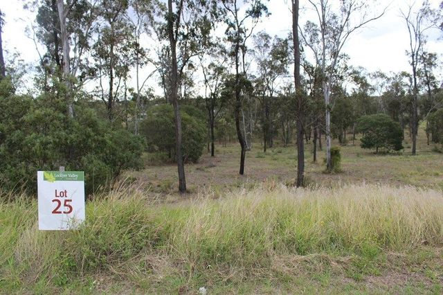 Lot 25 Albert Joseph Drive, Laidley Heights QLD 4341