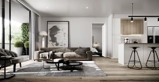 2 Bedroom Plus STUDY. Single Level. Denman Prospect ACT 2611