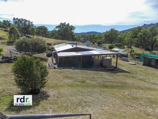 748 Wearnes Road, Bundarra NSW 2359