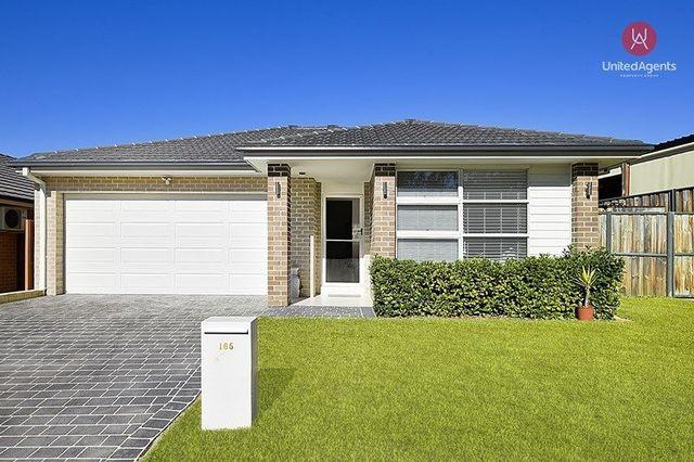 165 Middleton Drive, Middleton Grange NSW 2171