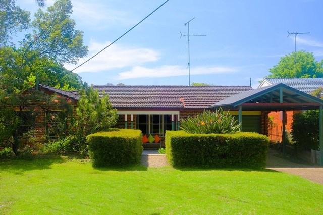 200 Hawkesbury Road, NSW 2777