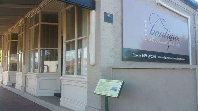 14 Main Street, Cleve SA 5640