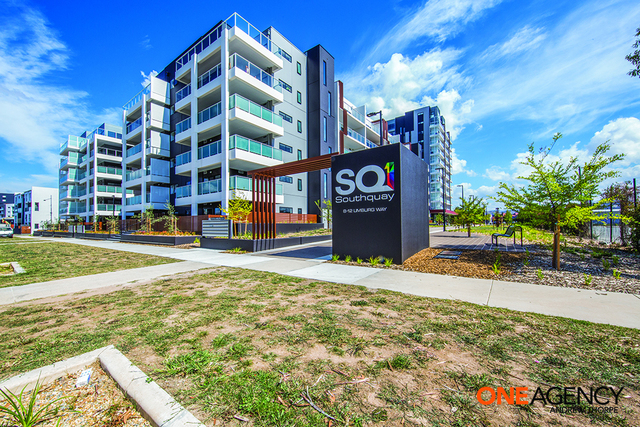 46/311 Anketell Street, Greenway ACT 2900