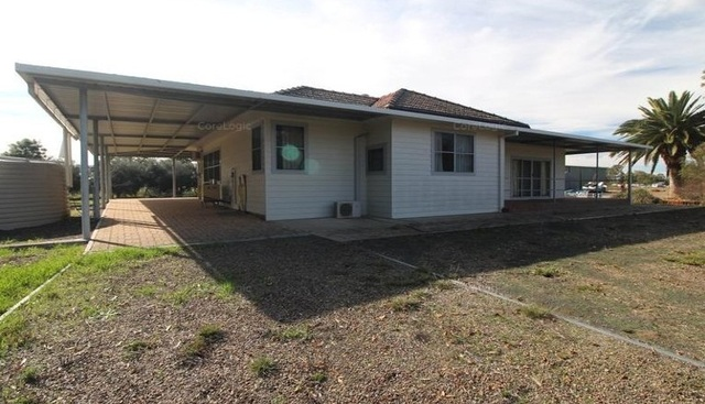 71 Shanley Lane, Gunnedah NSW 2380