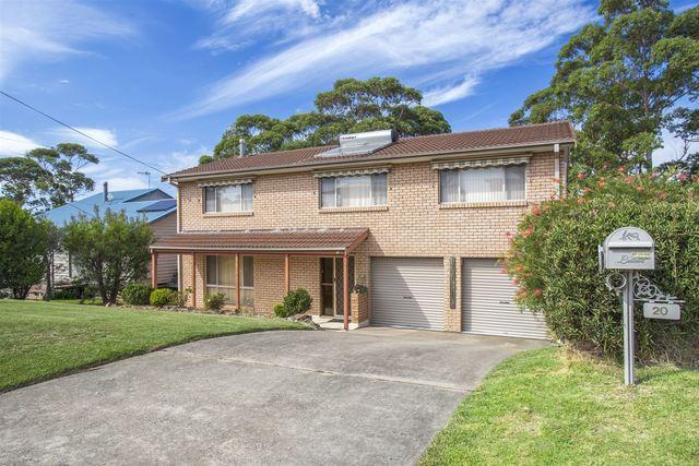 20 Torquay Drive, NSW 2539