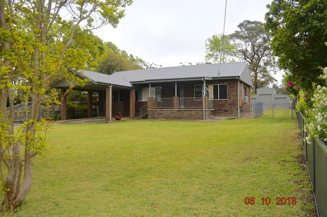 16 St Georges Road, St Georges Basin NSW 2540