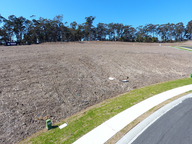 Lot 316 Brooke Way, NSW 2536