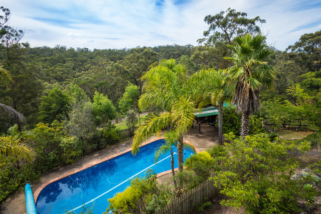 160 Bald Hills Road, NSW 2549