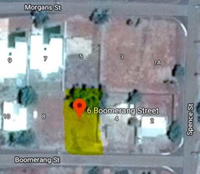 6 Boomerang Street, Laverton WA 6440