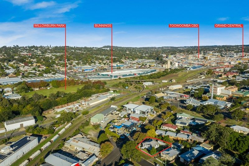2B Cumming Street, North Toowoomba QLD 4350 - House for Sale | Allhomes