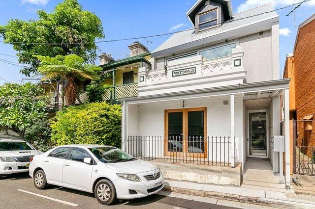 1/8 Baldwin Street, NSW 2043