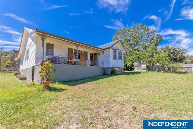 727 Rossi Road, NSW 2621