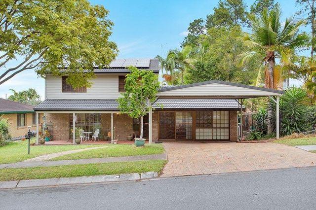 12 Greenidge Street, Wishart QLD 4122