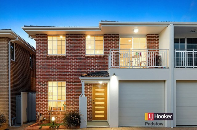 23/10 Old Glenfield  Road, Casula NSW 2170