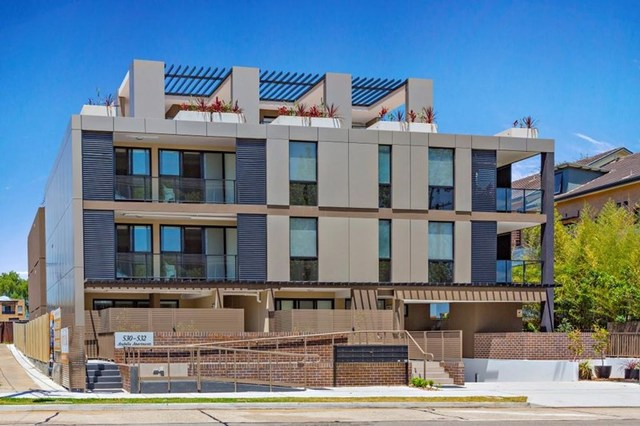 15/530-532 Liverpool Road, NSW 2136