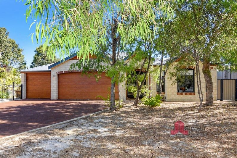 18 Sandpiper Parade, Australind WA 6233 - House for Sale