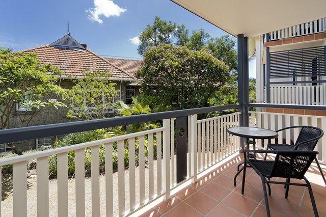 17/88 L'Estrange Terrace, QLD 4059