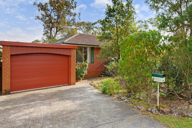 169 Somerville Road, Hornsby Heights NSW 2077